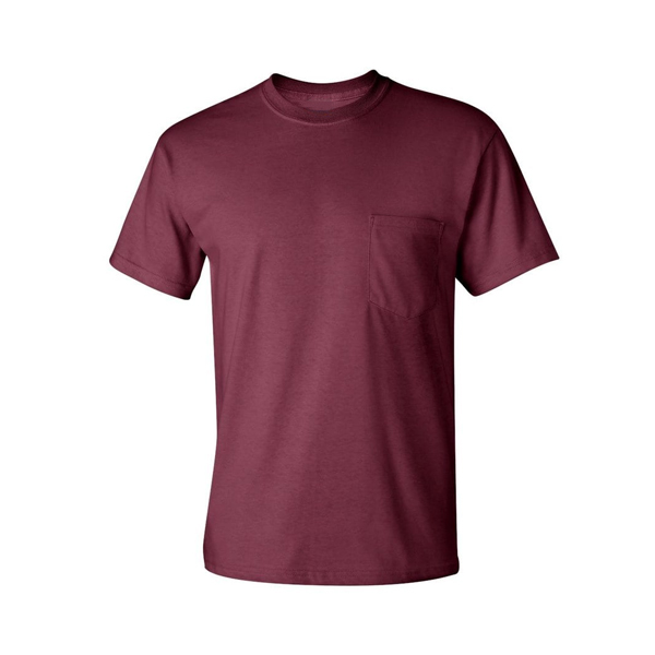 Men Pocket T-Shirts Suppliers in Tirupur