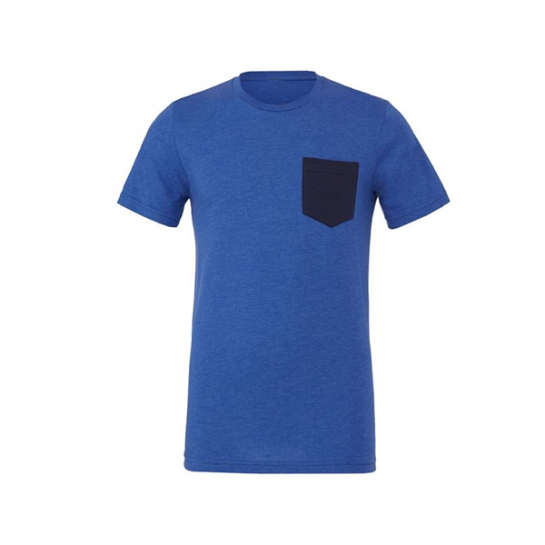 Men Pocket T-Shirts Exporters in Tirupur