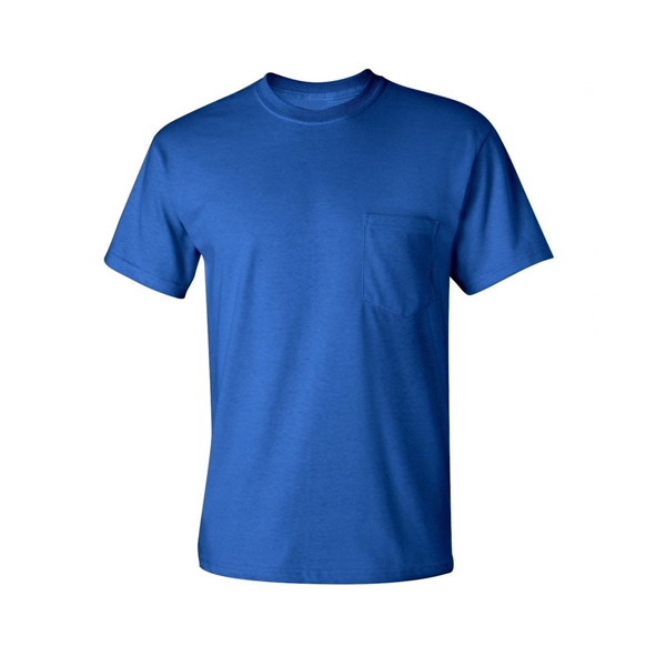 Pocket T-Shirts Manufacturers in Tirupur