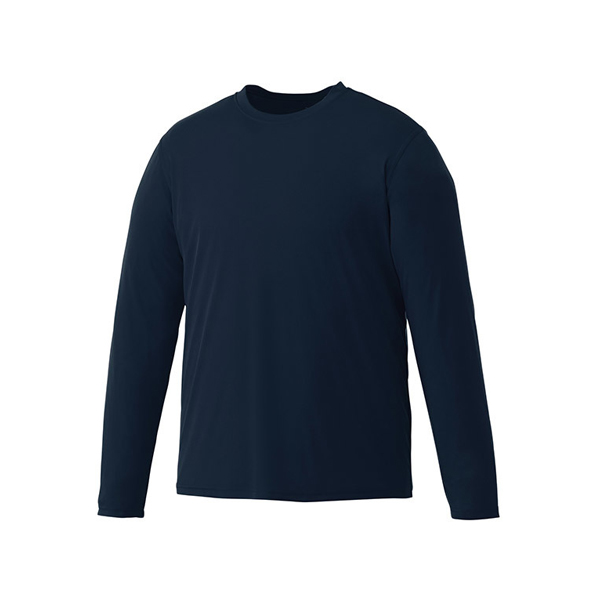 Men Long Sleeve T-Shirt Manufacturing Company