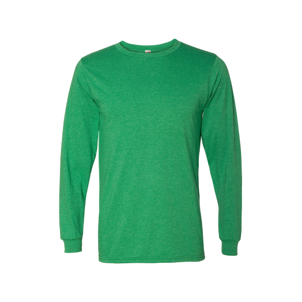 Long Sleeve T-Shirt Manufacturing Company in Tirupur