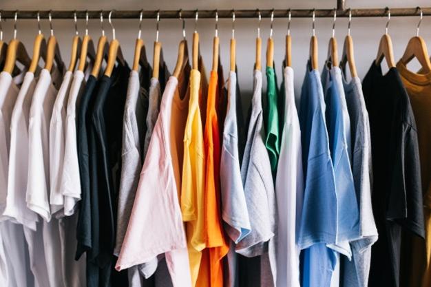 Half Sleeve T-Shirts Manufacturers in Tirupur