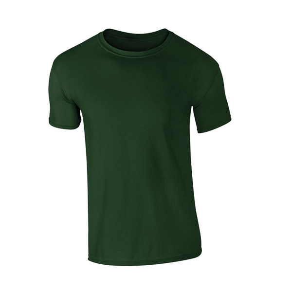 Men Crew Neck T-Shirts Exporters in Tirupur