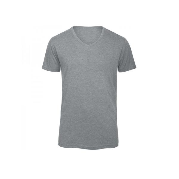 Men V-Neck T-Shirts Manufacturers in Tirupur