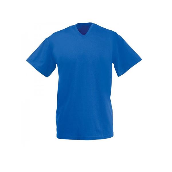 Men V-Neck T-Shirts Suppliers in Tirupur