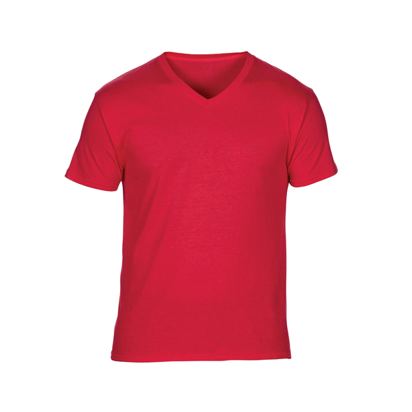 Men V-Neck T-Shirts Manufacturing Company