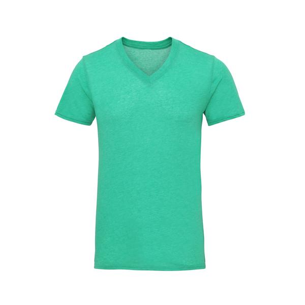 Men V-Neck T-Shirts Exporters