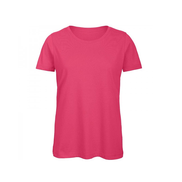 Women Half Sleeve T-Shirts Manufacturers in Tirupur