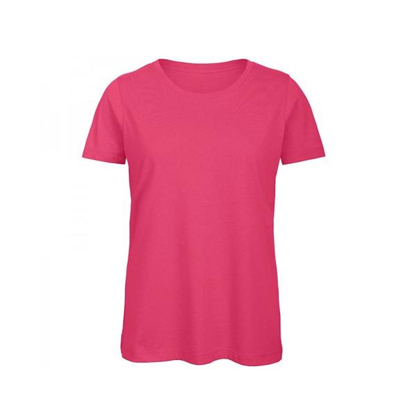 Women Half Sleeve T-Shirts Manufacturers in Tirupur