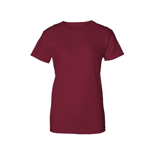Women Half Sleeve T-Shirt Manufacturing Company in Tirupur