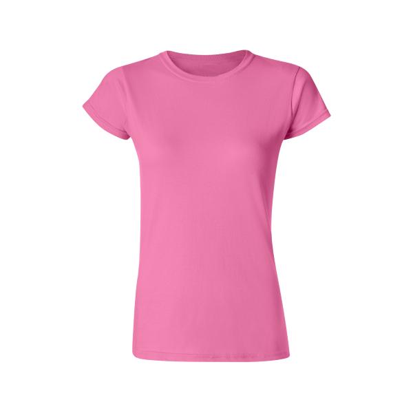 Women Polo T-Shirts Suppliers in Tirupur