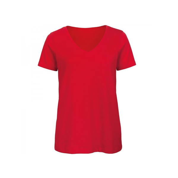 Women V-Neck T-Shirts Manufacturers in Tirupur