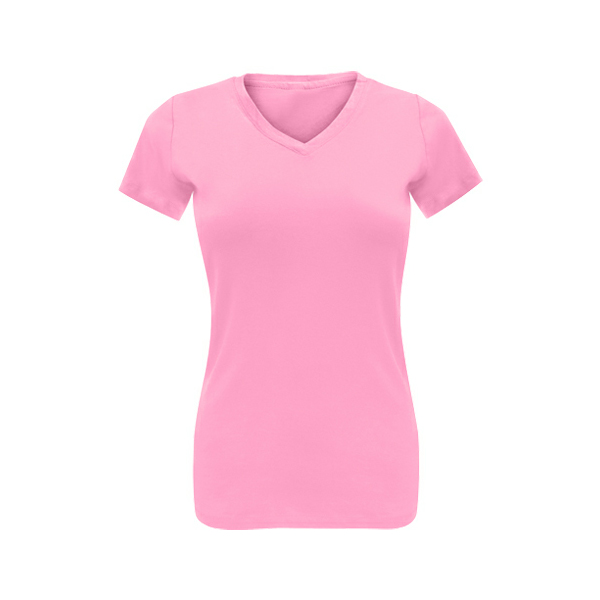 Women V-Neck T-Shirts Suppliers in Tirupur