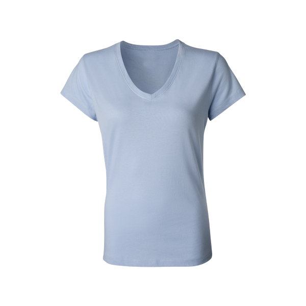 Women V-Neck T-Shirts Manufacturing Company