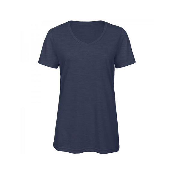 Women V-Neck T-Shirts Wholesalers in Tirupur