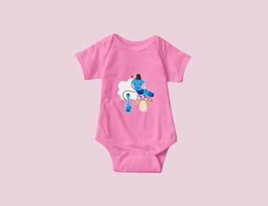 baby bodysuits manufacturer in tirupur