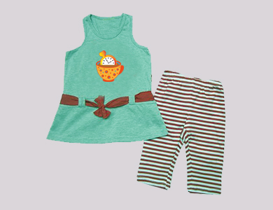 baby nightwear manufacturer in tirupur