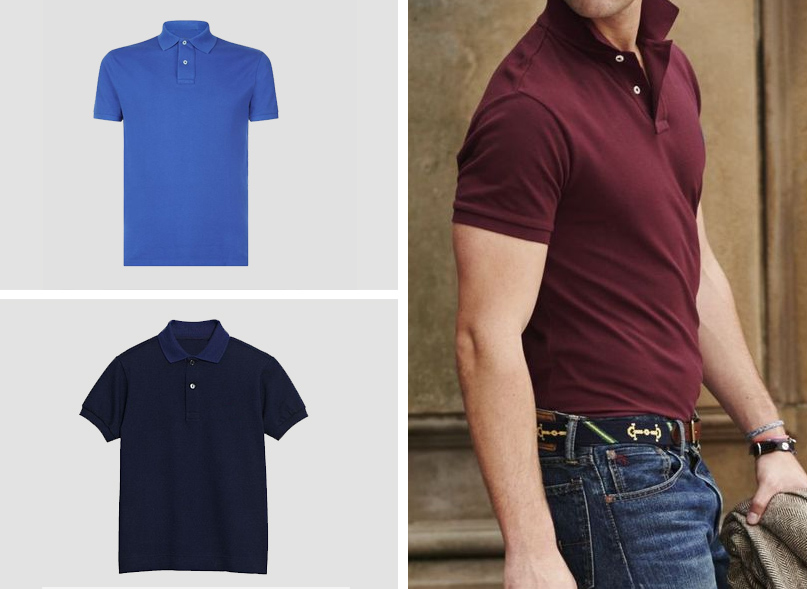 polo t shirt manufacturer in tirupur
