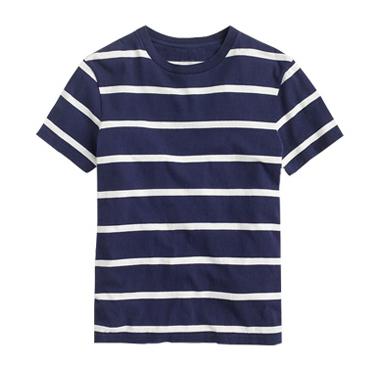 striped t shirt manufacturer in tirupur